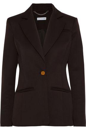 ALTUZARRA Acacia wool-blend twill blazer
