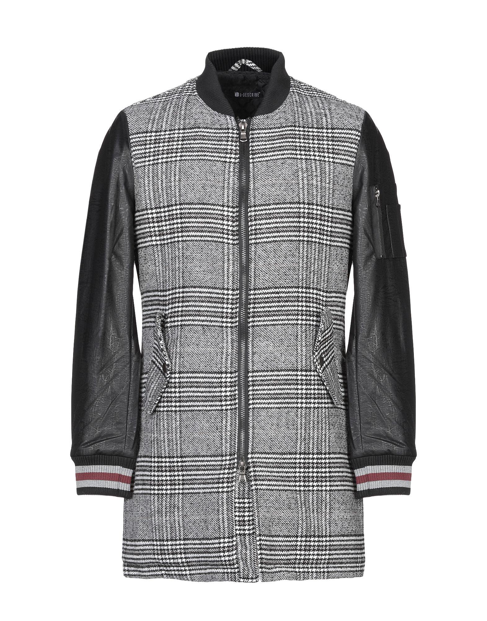 цены на U-DESCRIBE® Пальто  в интернет-магазинах