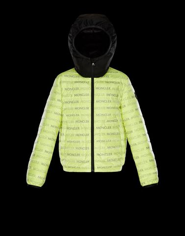 Moncler Junior 8-10 Years - Boy Man: DUN