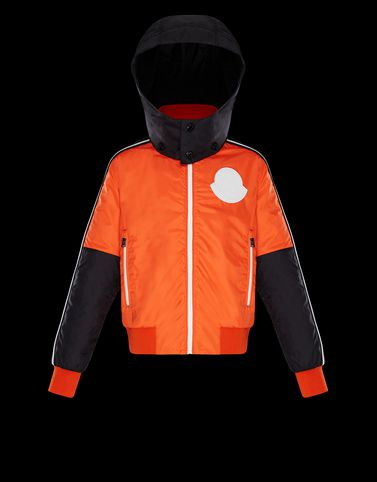 Moncler Junior 8-10 Years - Boy Man: CLARINET