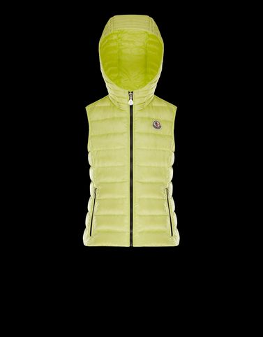 Moncler Teen 12-14 years - Girl Woman: SUCRE