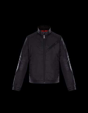 MONCLER MOHO - Overcoats - men