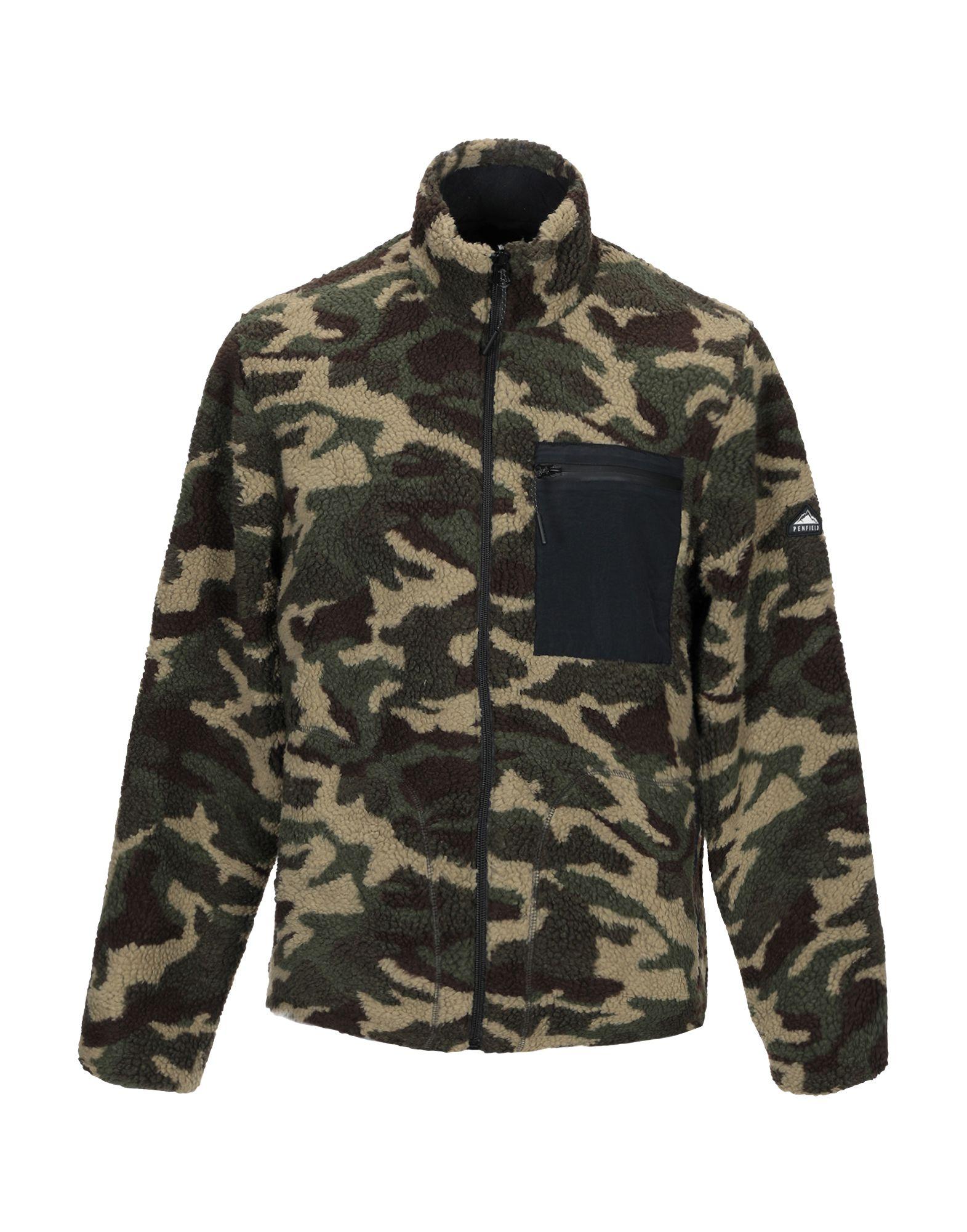 купить PENFIELD Куртка по цене 12750 рублей