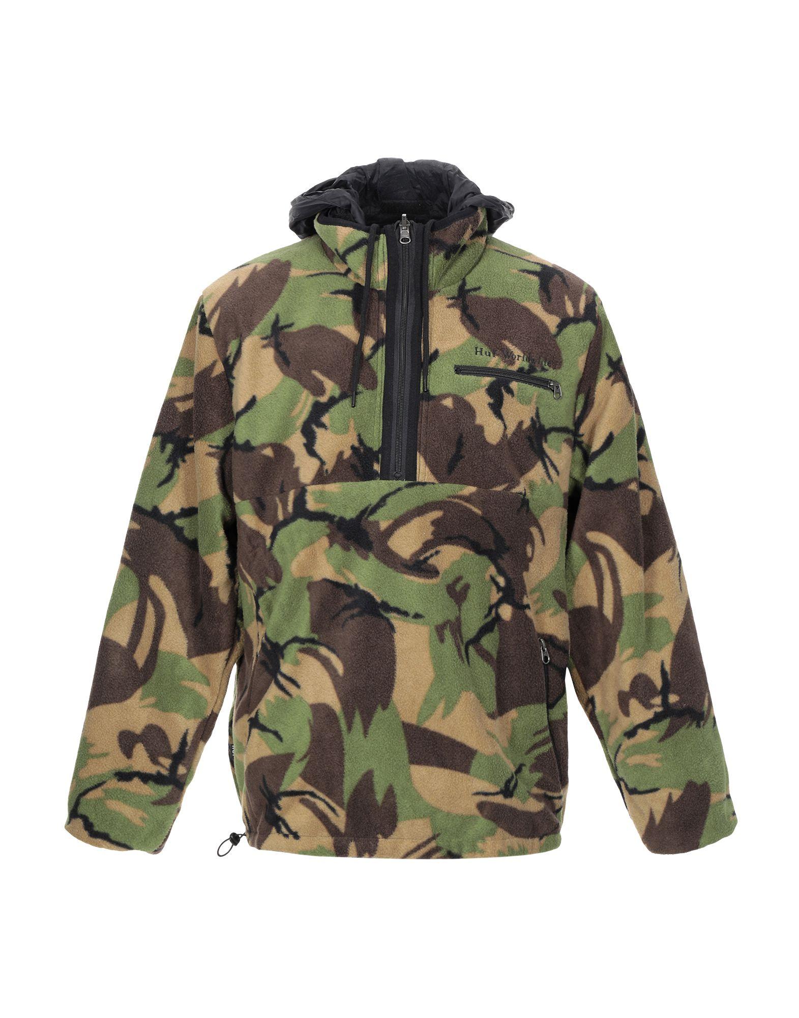 HUF Куртка