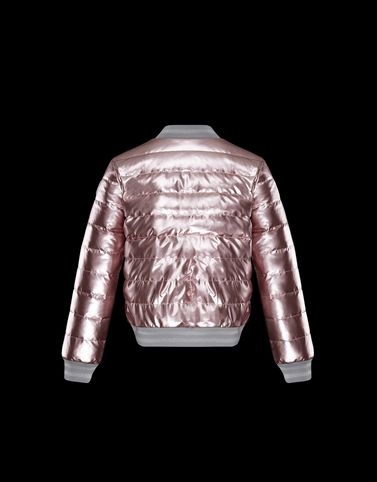 Moncler Kids 4-6 Years - Girl Woman: GARONNA