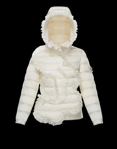 Moncler Short Down Jackets Woman: LILY