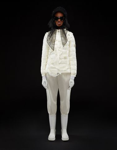 Moncler View all Outerwear Woman: LILY