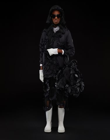 Moncler View all Outerwear Woman: JASMINE
