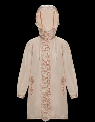 Moncler New in Woman: GERANIUM