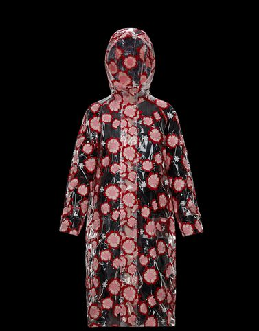 MONCLER GERBERA - Raincoats - women