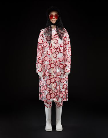 Moncler New in Woman: GERBERA
