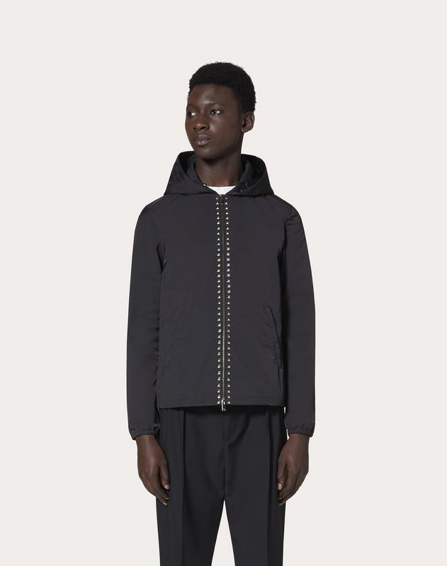 ROCKSTUD UNTITLED WINDBREAKER
