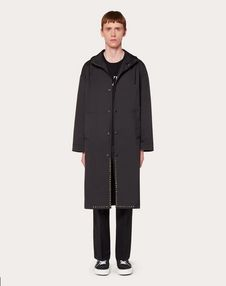ROCKSTUD UNTITLED PARKA