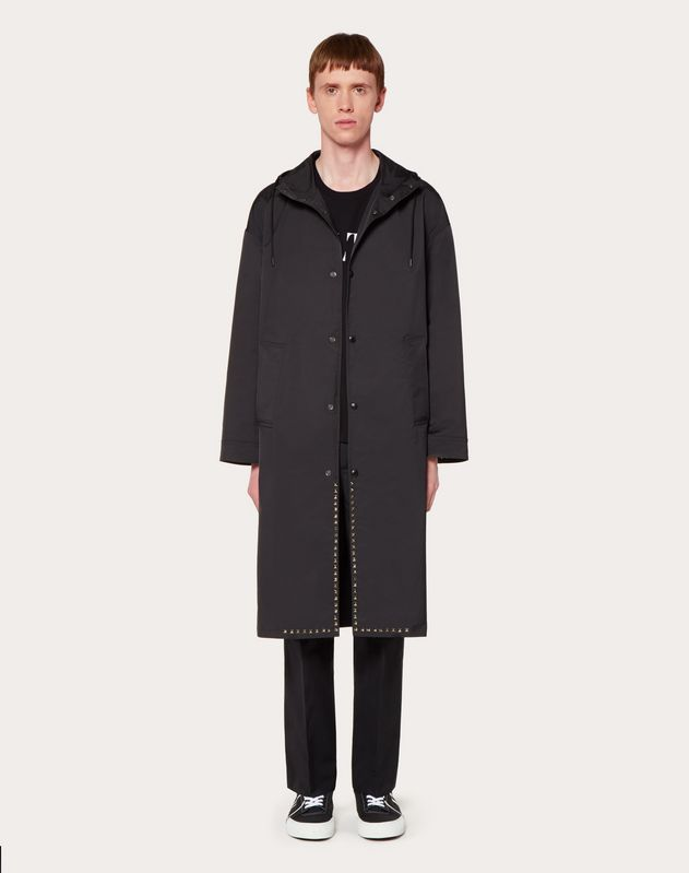 PARKA ROCKSTUD UNTITLED