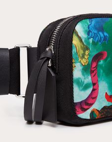 GO TIGER Belt Bag