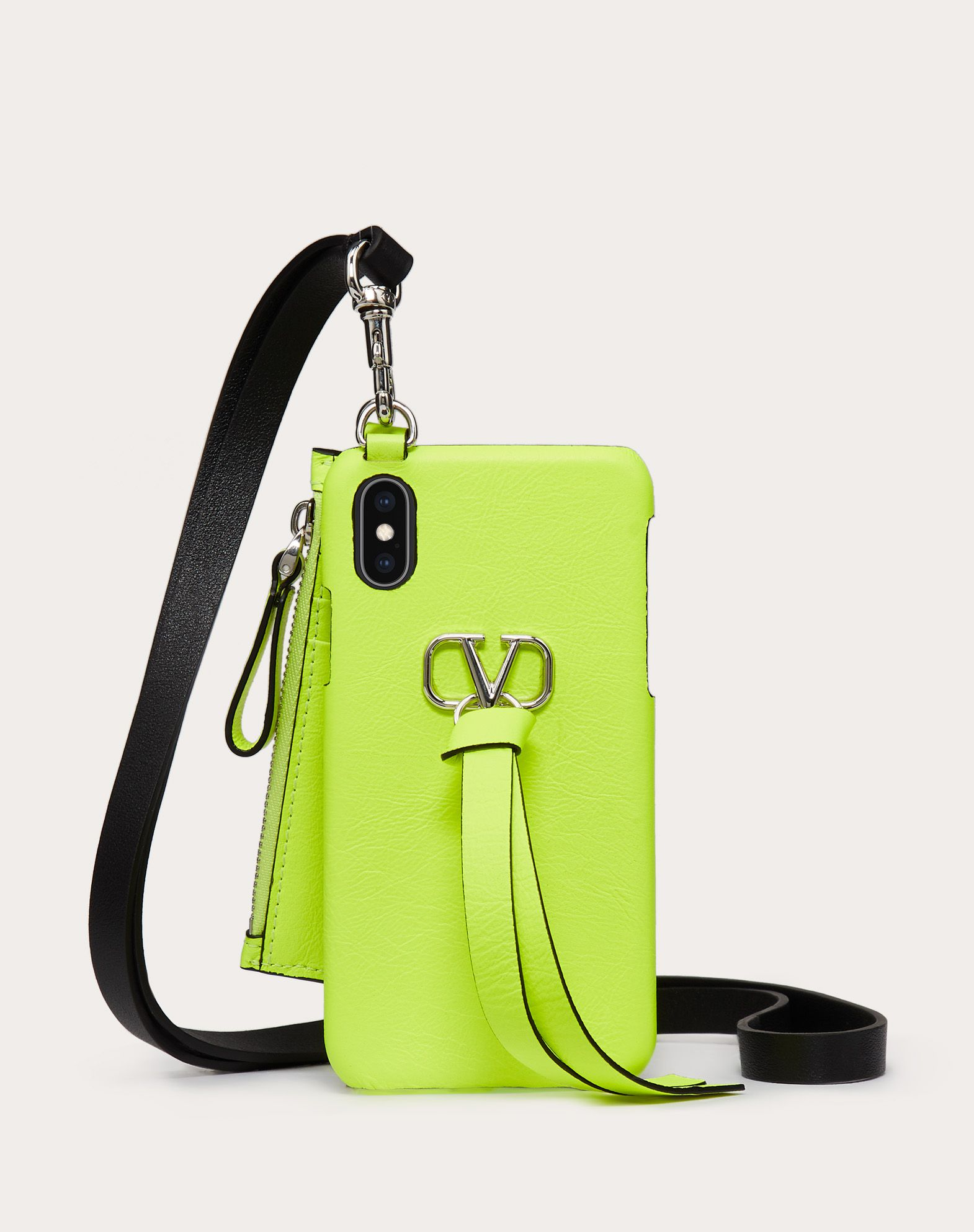 VRING Phone Case / Cardholder with Neck Strap