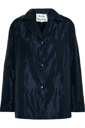 ACNE STUDIOS Karlin taffeta jacket