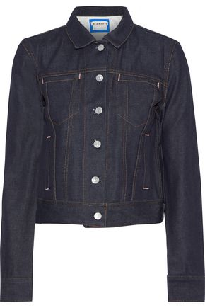 ACNE STUDIOS Cliff denim jacket