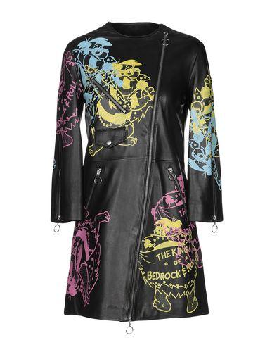 Купить Легкое пальто от JEREMY SCOTT черного цвета