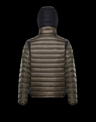 Moncler View all Outerwear Man: HERS