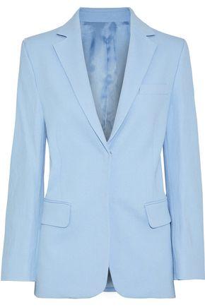ACNE STUDIOS Wynn Li linen-blend blazer