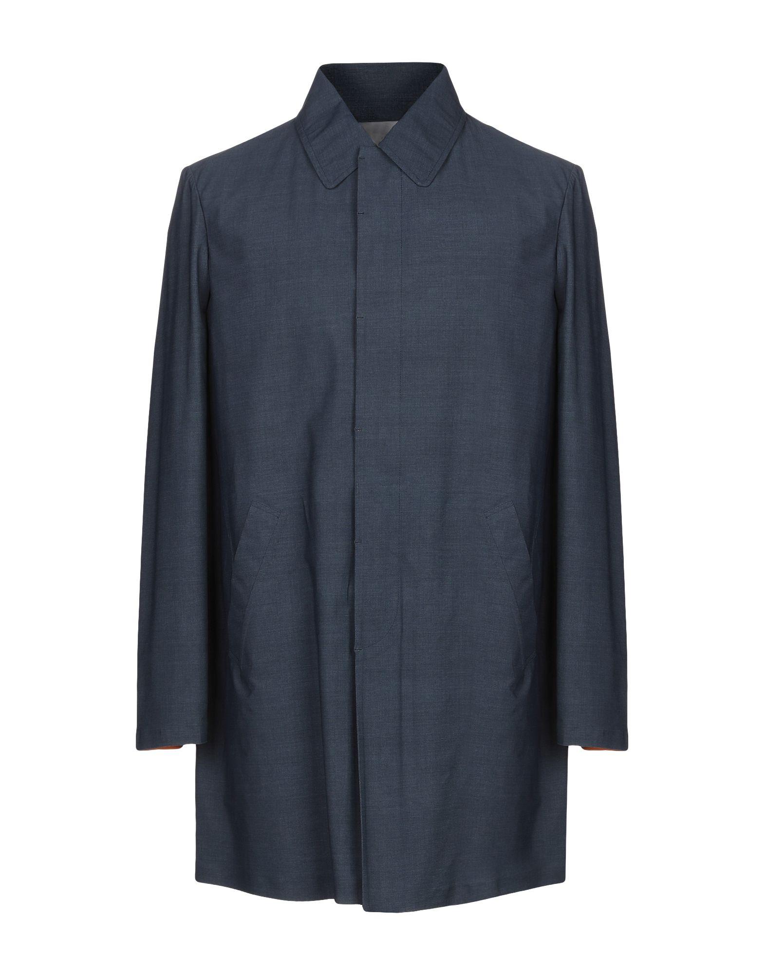 TRAIANO Легкое пальто