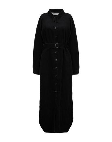 Купить Женское длинное платье 5PREVIEW черного цвета
