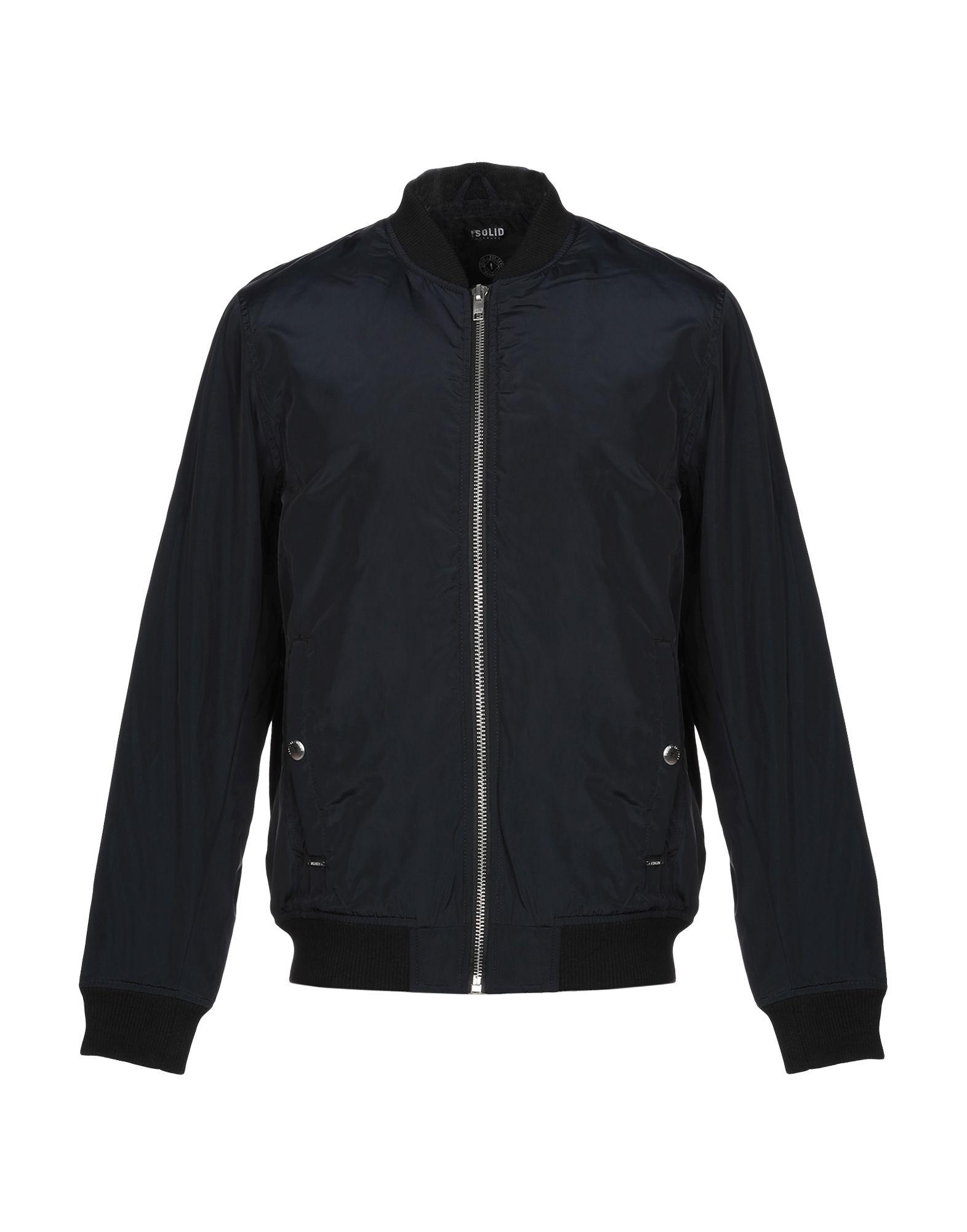 !SOLID Куртка куртка solid solid so999emeirb4