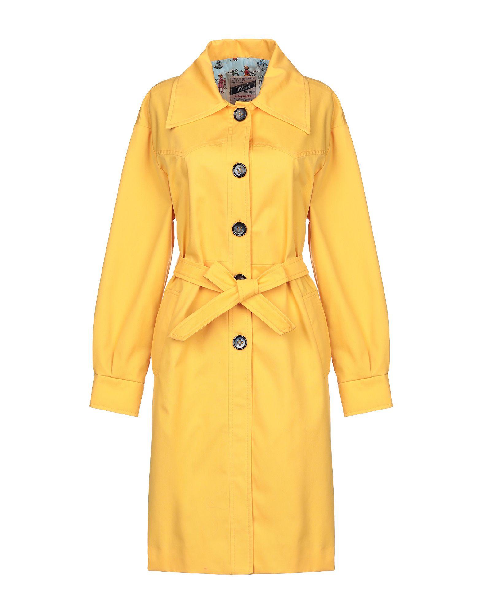 HISTORY REPEATS Легкое пальто diesel легкое пальто