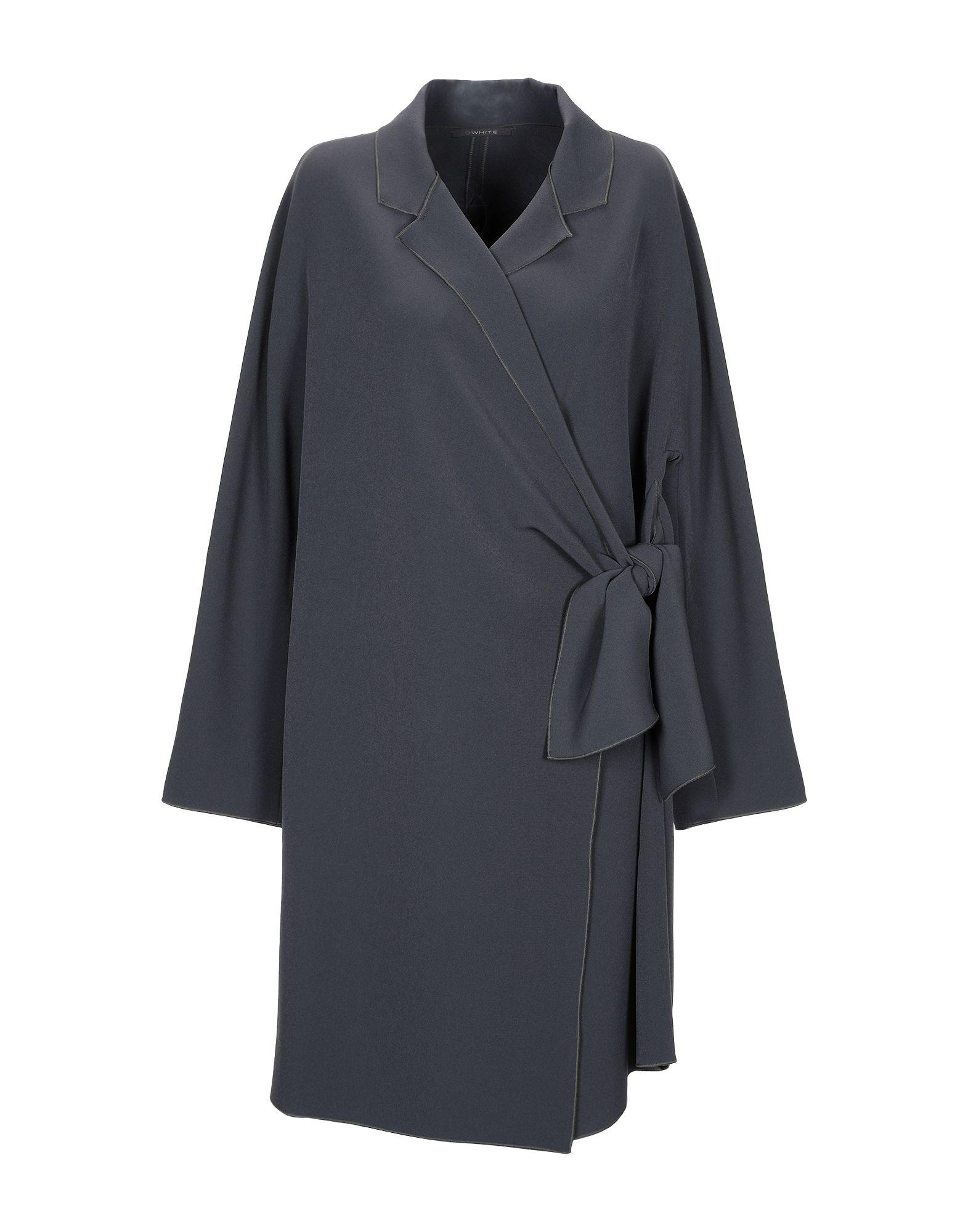 GWHITE Короткое платье