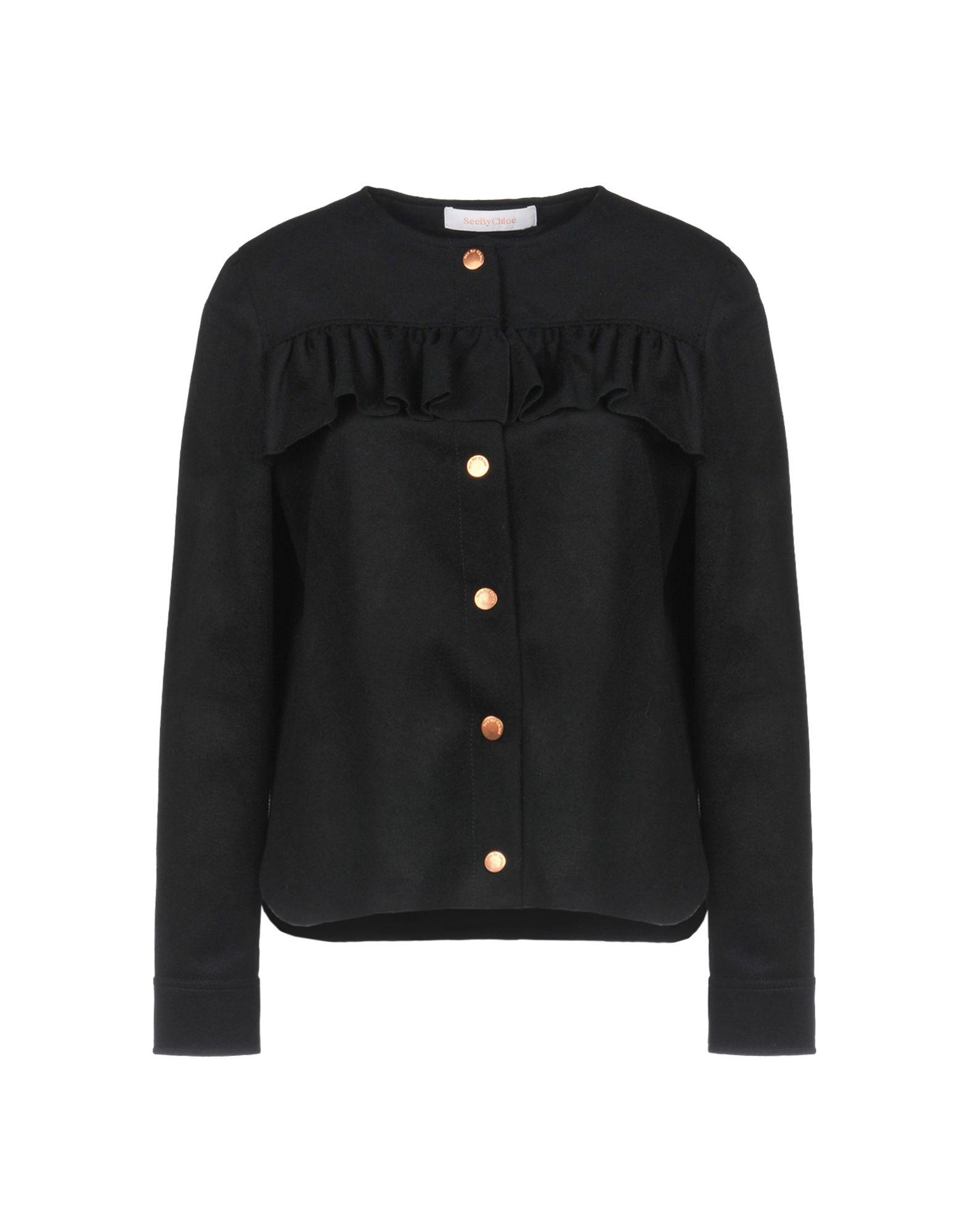 SEE BY CHLOÉ Куртка