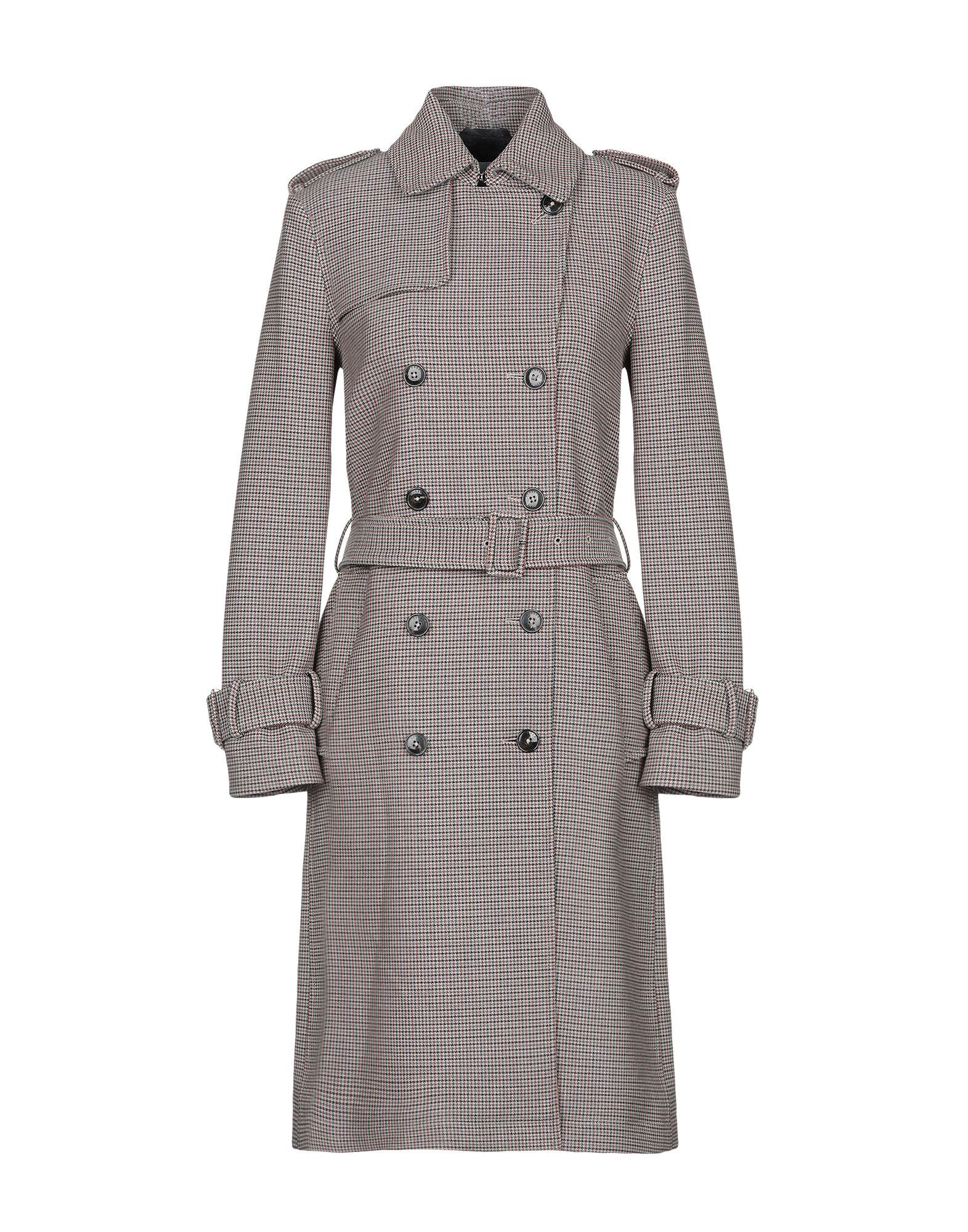 цены CLOSED Пальто