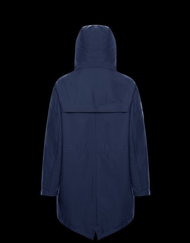 Moncler View all Outerwear Man: GRANDUC