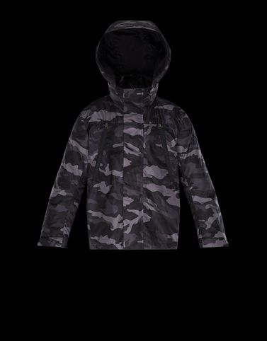 Moncler Kids 4-6 Years - Boy Man: RIBBLE