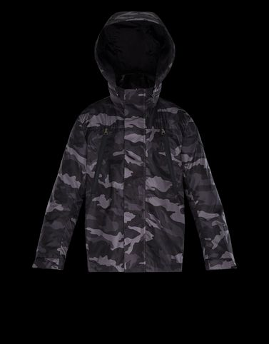 Moncler Junior 8-10 Years - Boy Man: RIBBLE