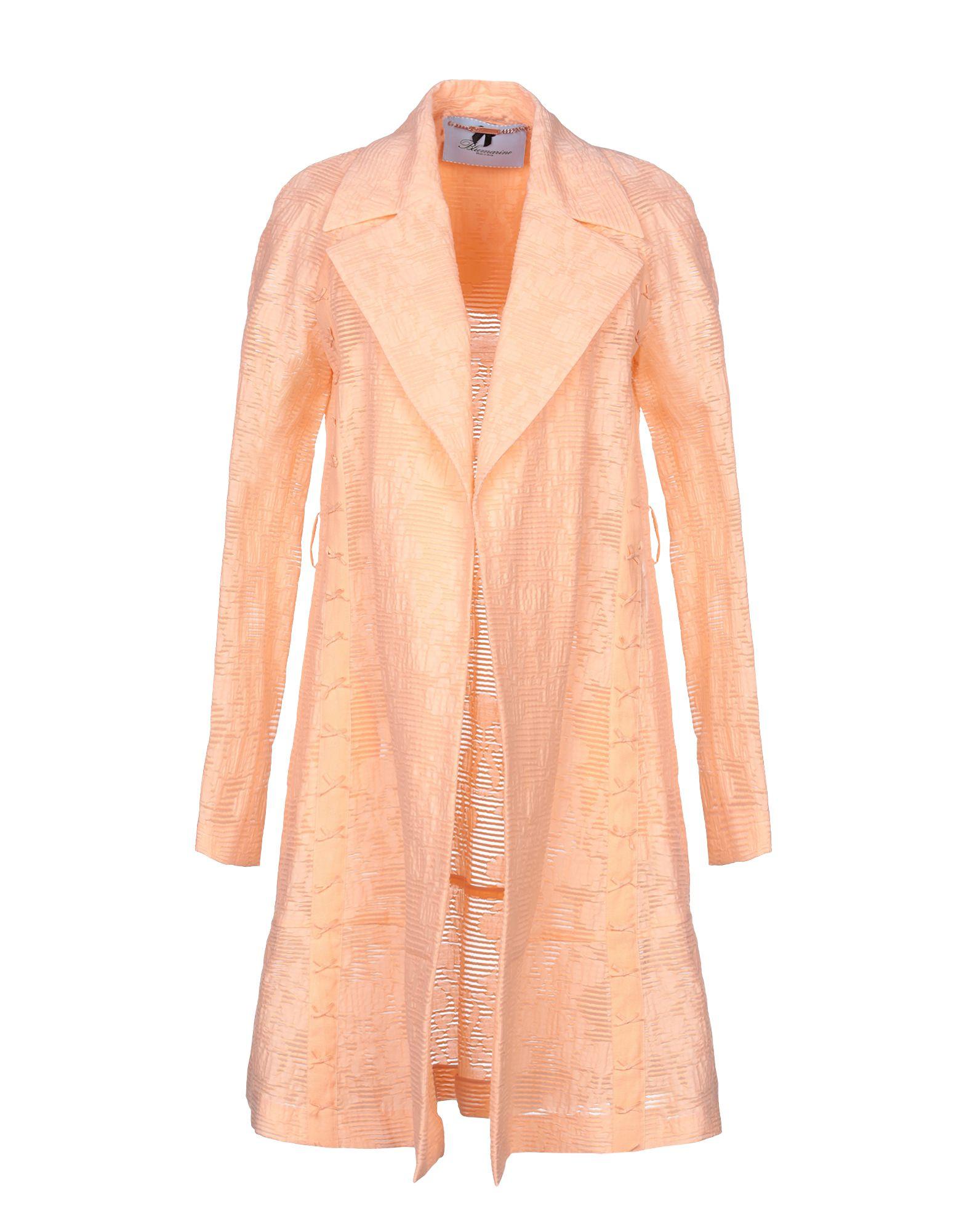 BLUMARINE Легкое пальто