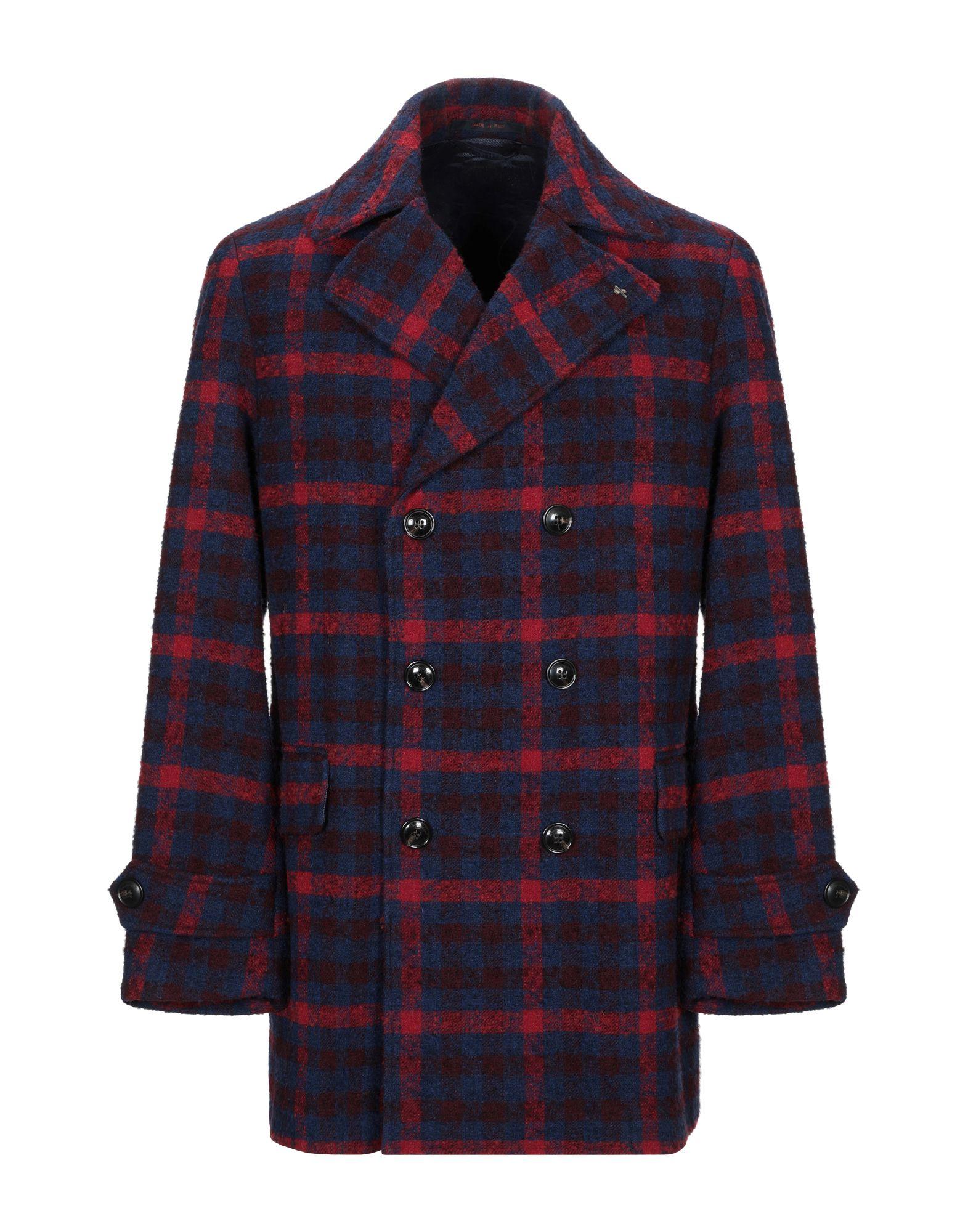INDIVIDUAL Пальто