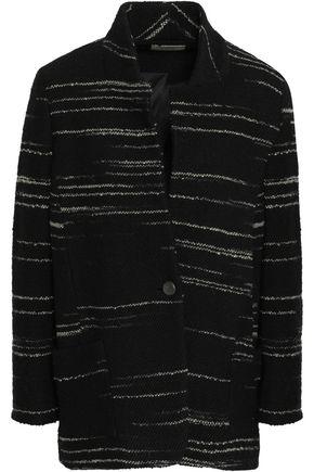 BA&SH Bouclé jacket