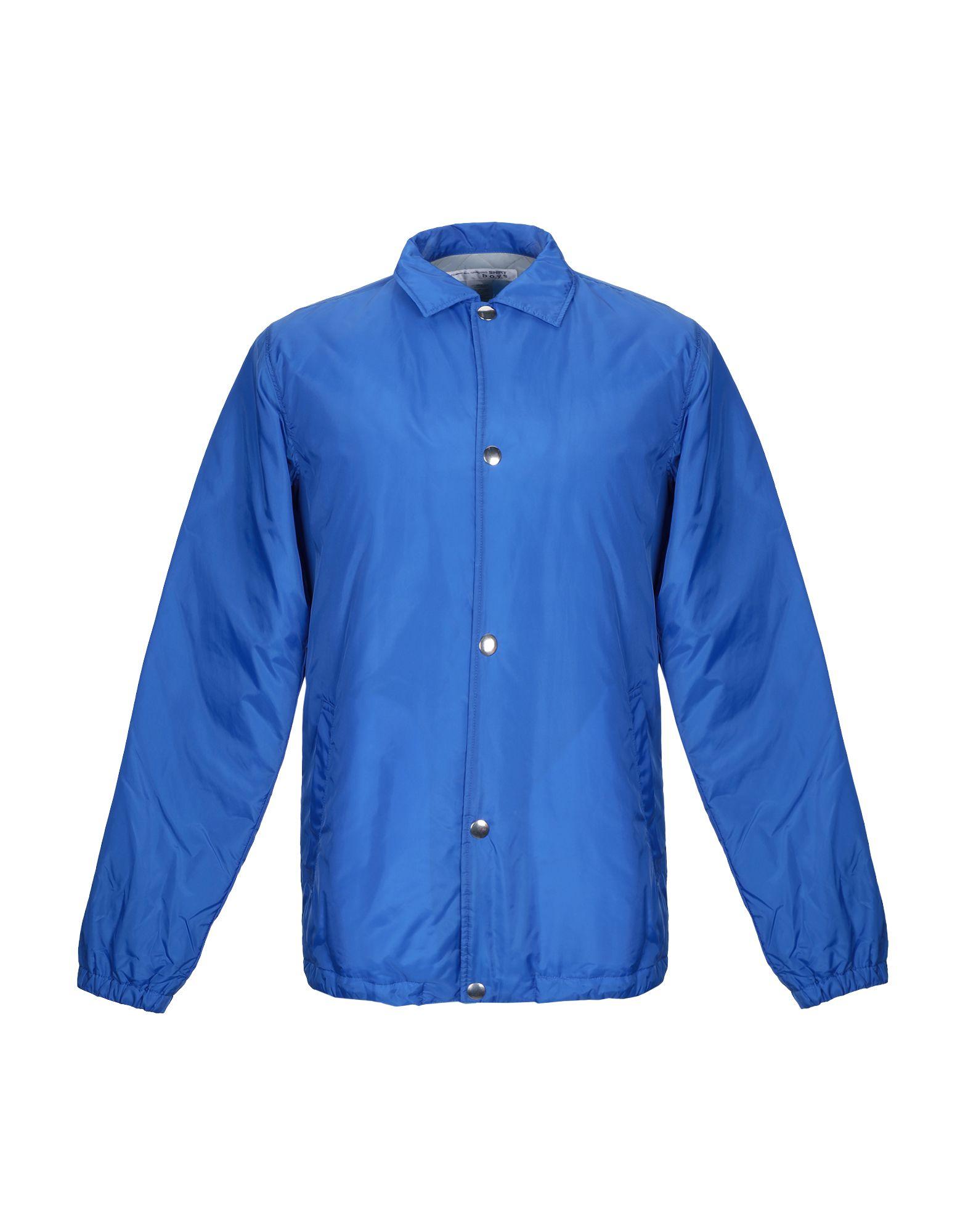 COMME des GARÇONS SHIRT Куртка