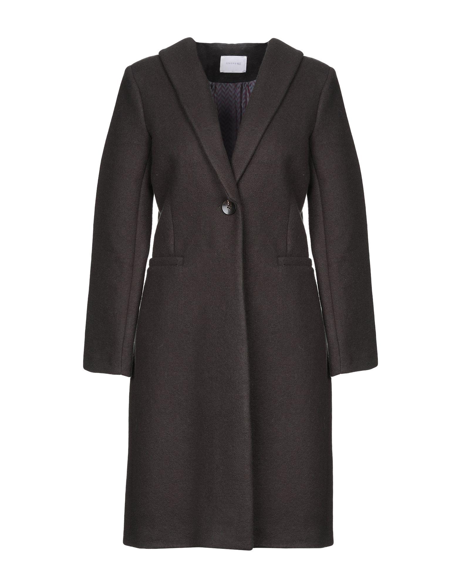 ANONYME DESIGNERS Пальто designers at home