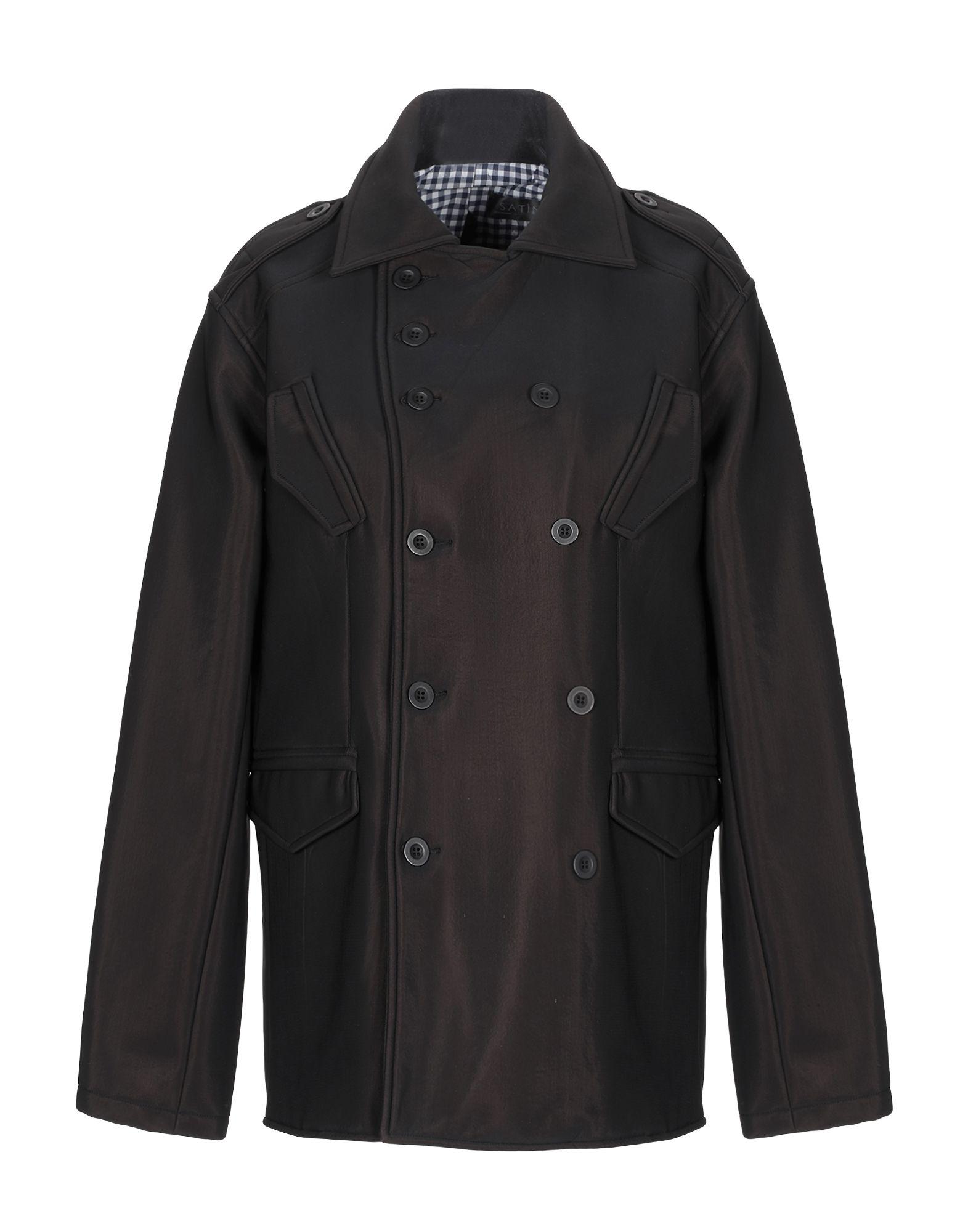 SATÌNE Легкое пальто