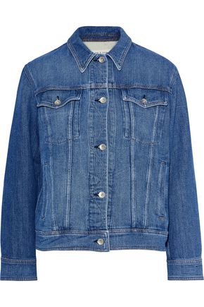 RAG & BONE Oversized denim jacket