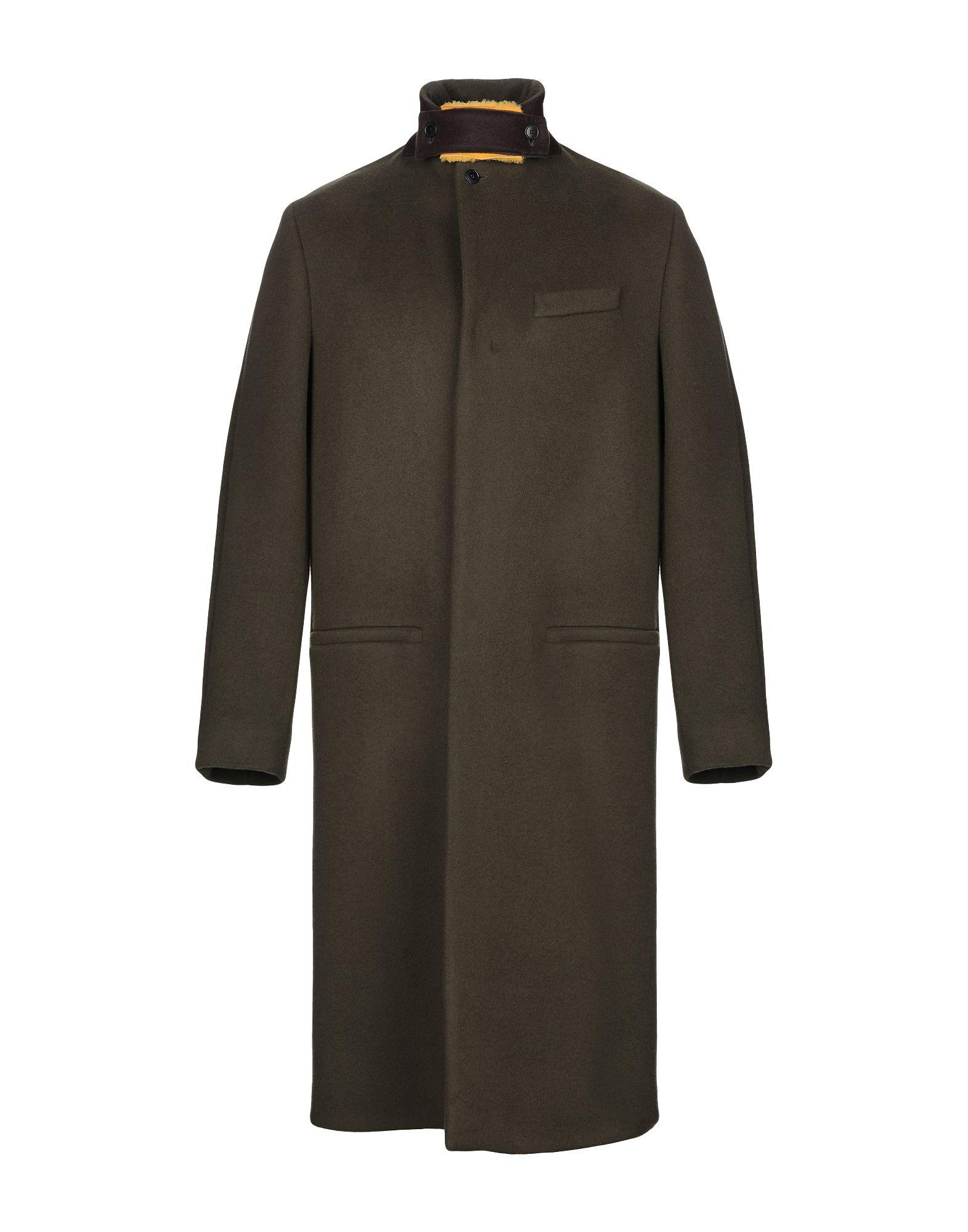 цена на OAMC Пальто