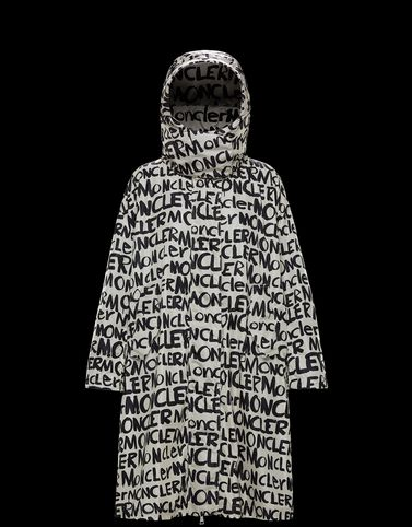 AMSTERDAM Cream Category Parka