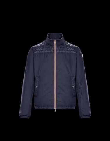 Moncler View all Outerwear Man: PORTNUEF