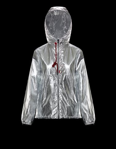 Moncler View all Outerwear Woman: MIKAEL