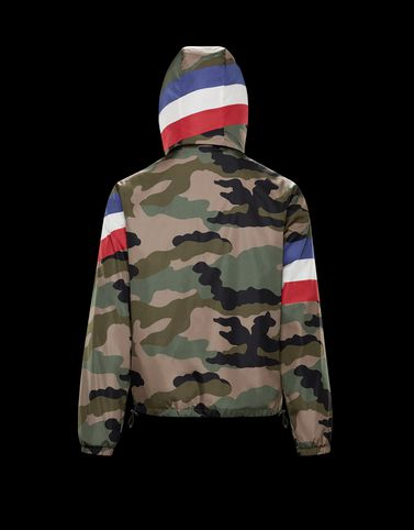 Moncler New in Man: ALLAIN