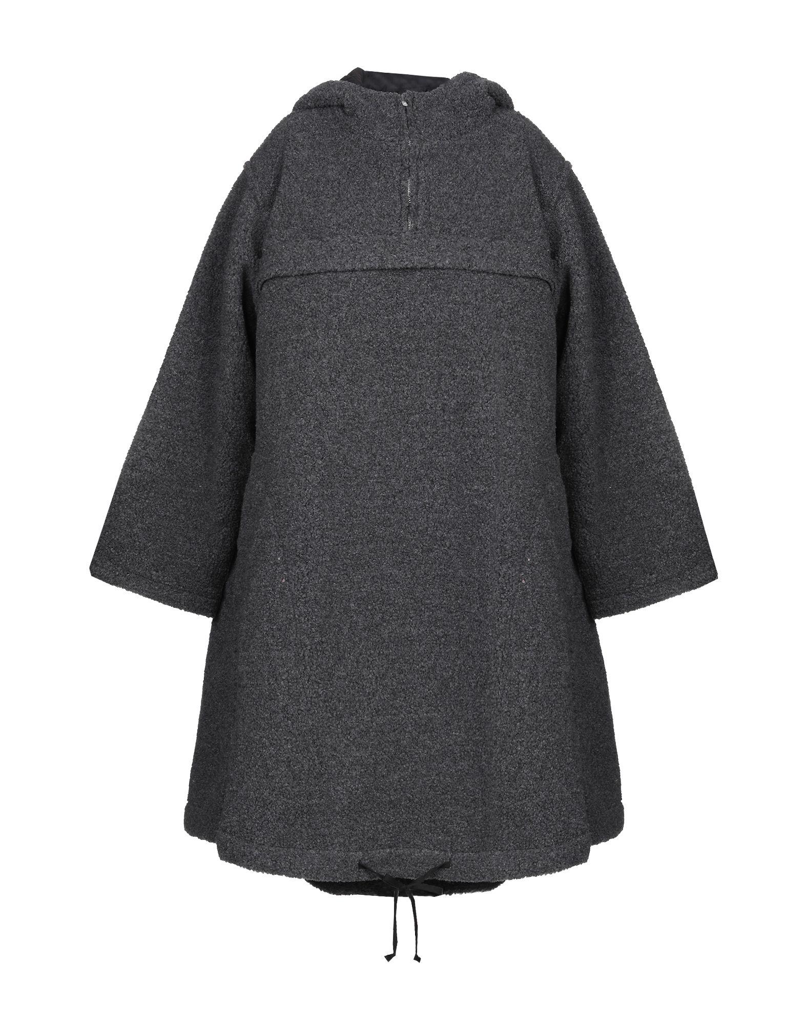 COMME des GARÇONS SHIRT Пальто цена