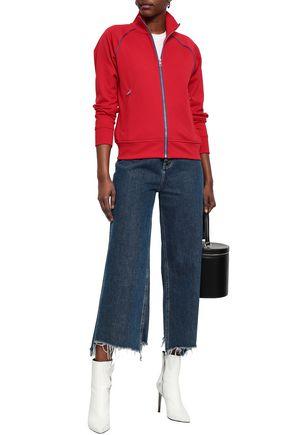 RAG & BONE Jersey track jacket
