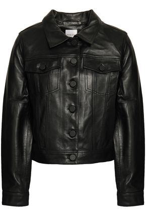 ANINE BING Leather jacket